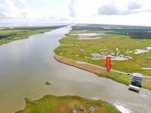 1321 Lagoon Drive, Crystal Beach, TX 77650 (MLS #30204506) :: The Andrea Curran Team powered by Compass
