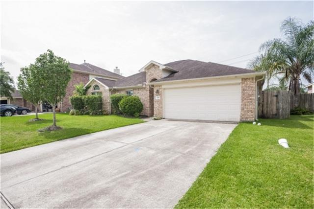 3216 Meadow Bay Lane, League City, TX 77539 (MLS #38978234) :: Texas Home Shop Realty