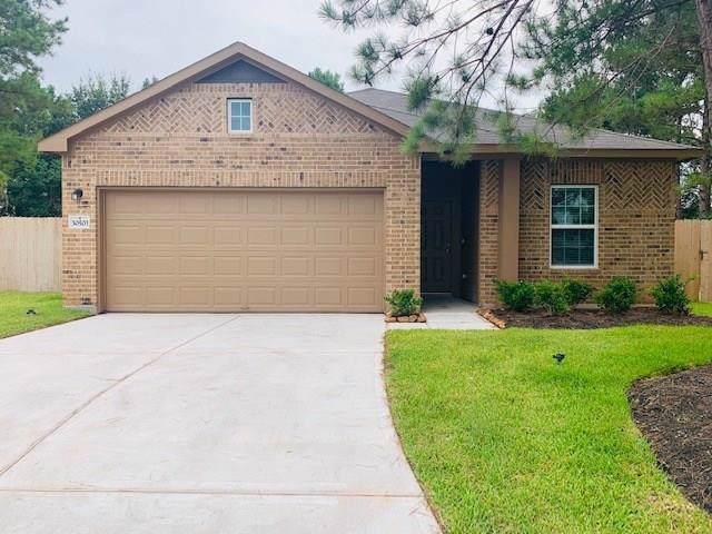 30503 Legend Oaks Court, Magnolia, TX 77355 (MLS #39267230) :: Texas Home Shop Realty