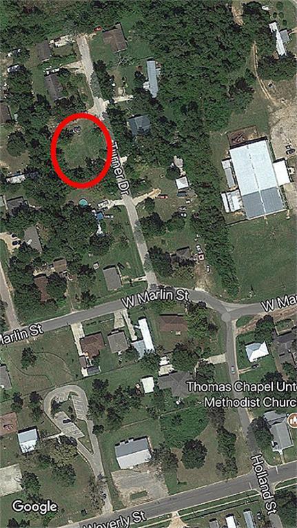 0 N Turner Drive, Willis, TX 77378 (MLS #42156144) :: Texas Home Shop Realty