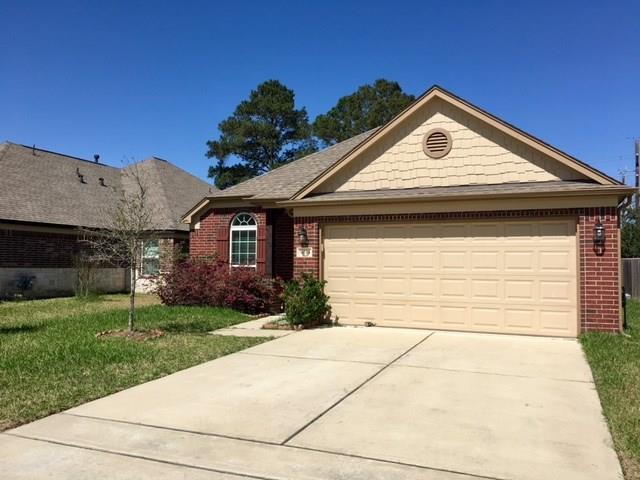 8034 Garrison Point Drive #1, Houston, TX 77040 (MLS #42178524) :: Giorgi Real Estate Group