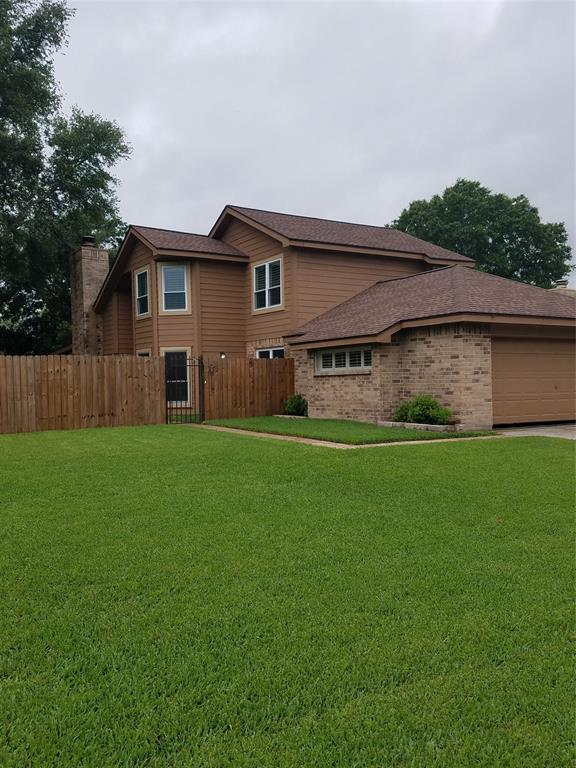 8611 Pine Falls Drive, Houston, TX 77095 (MLS #53335182) :: Texas Home Shop Realty