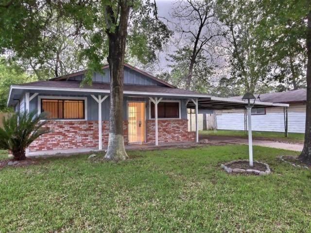 6622 Hartwick Road, Houston, TX 77016 (MLS #64423865) :: Green Residential