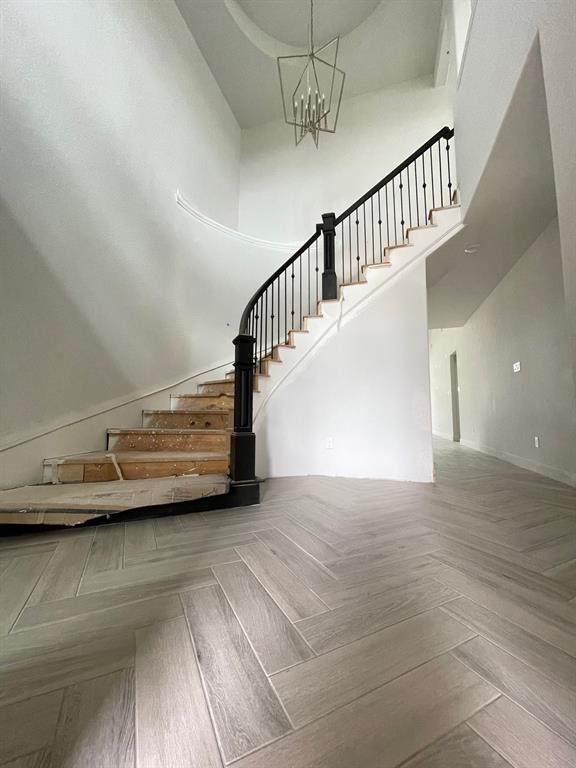 8719 Morris Woods Drive, Missouri City, TX 77459 (MLS #66606324) :: The Home Branch
