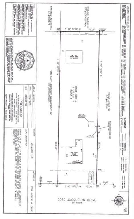 2059 Jacquelyn Drive, Houston, TX 77055 (MLS #80420381) :: My BCS Home Real Estate Group