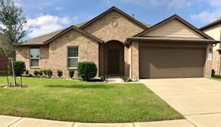 9306 Claystone Lane, Richmond, TX 77407 (MLS #81146340) :: Fairwater Westmont Real Estate