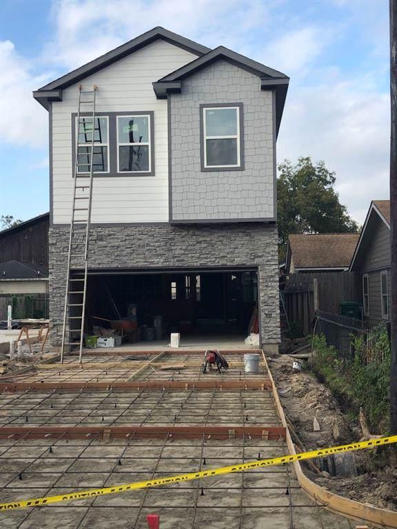 308 Truman Street, Houston, TX 77018 (MLS #91820604) :: Texas Home Shop Realty