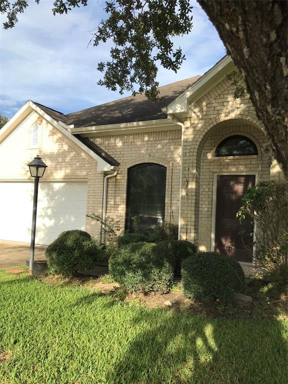 314 Tree Bark Lane, League City, TX 77573 (MLS #26810296) :: Texas Home Shop Realty