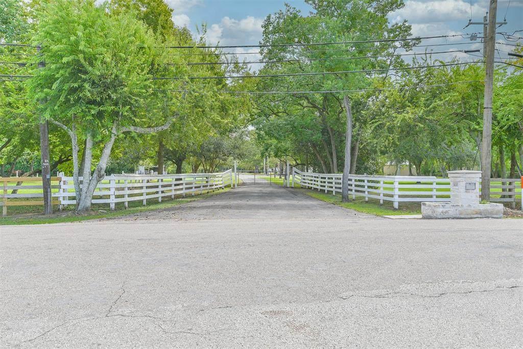 6001 Fairway Drive - Photo 1