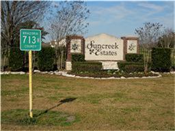 703 Lily Lane, Rosharon, TX 77583 (MLS #56776364) :: TEXdot Realtors, Inc.