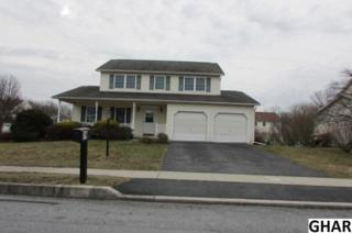 410 Rabuck Dr, Harrisburg, PA 17112 (MLS #10297902) :: The Heather Neidlinger Team