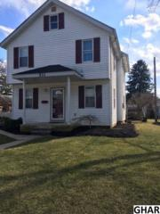 311 W 2nd St, Hummelstown, PA 17036 (MLS #10297983) :: The Heather Neidlinger Team