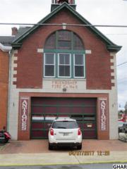 636 N West Street, Carlisle, PA 17013 (MLS #10300026) :: The Heather Neidlinger Team