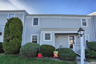 705 Old Silver Spring Road, Mechanicsburg, PA 17055 (MLS #10300065) :: The Joy Daniels Real Estate Group