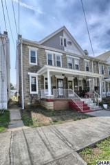 592 W Louther Street, Carlisle, PA 17013 (MLS #10300261) :: The Heather Neidlinger Team