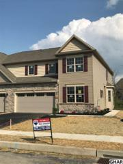 254 West View, Carlisle, PA 17013 (MLS #10300684) :: The Heather Neidlinger Team
