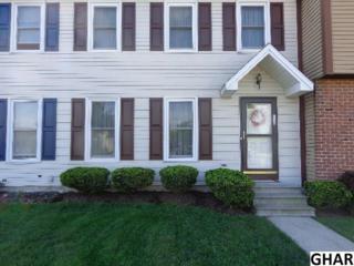 114 Virginia Avenue, Carlisle, PA 17013 (MLS #10300884) :: The Heather Neidlinger Team