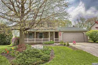 29 White Oak, Mechanicsburg, PA 17050 (MLS #10300894) :: CENTURY 21 Core Partners
