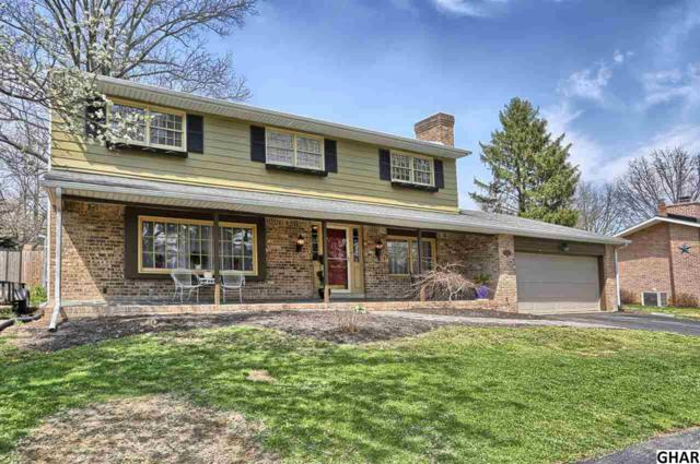 1713 Cedar Cliff Drive, Camp Hill, PA 17011 (MLS #10300138) :: The Heather Neidlinger Team With Berkshire Hathaway HomeServices Homesale Realty