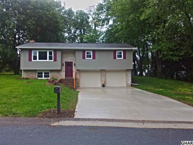 626 Elliott Dr, Lewisberry, PA 17339 (MLS #10301838) :: The Joy Daniels Real Estate Group