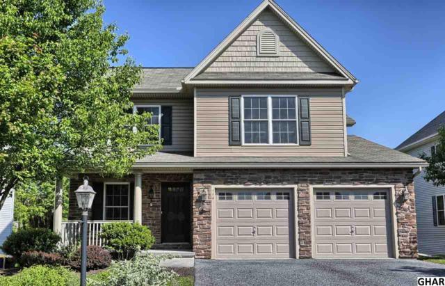 114 Lakeside Drive, Lewisberry, PA 17339 (MLS #10302022) :: The Joy Daniels Real Estate Group