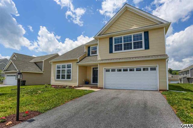 210 Andrew Drive, York, PA 17404 (MLS #10302759) :: CENTURY 21 Core Partners