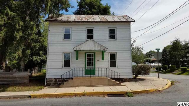 108 E Front Street, Lewisberry, PA 17339 (MLS #10303062) :: The Joy Daniels Real Estate Group
