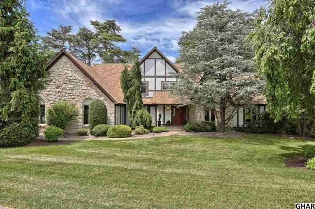 2 Fox Chase Drive, Hershey, PA 17033 (MLS #10303144) :: The Joy Daniels Real Estate Group