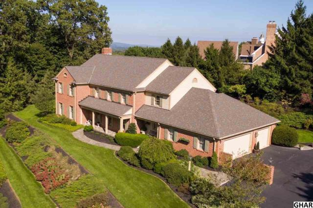 840 Glenwood Drive, York, PA 17403 (MLS #10303266) :: CENTURY 21 Core Partners