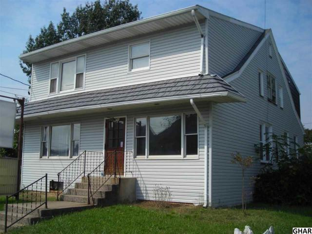 1439 E Chocolate Avenue, Hershey, PA 17033 (MLS #10303356) :: The Joy Daniels Real Estate Group