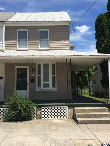 127 Market St., New Cumberland, PA 17070 (MLS #10303425) :: The Joy Daniels Real Estate Group