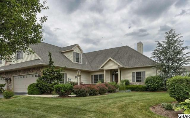1175 Stone Creek Dr, Hummelstown, PA 17036 (MLS #10303480) :: The Joy Daniels Real Estate Group