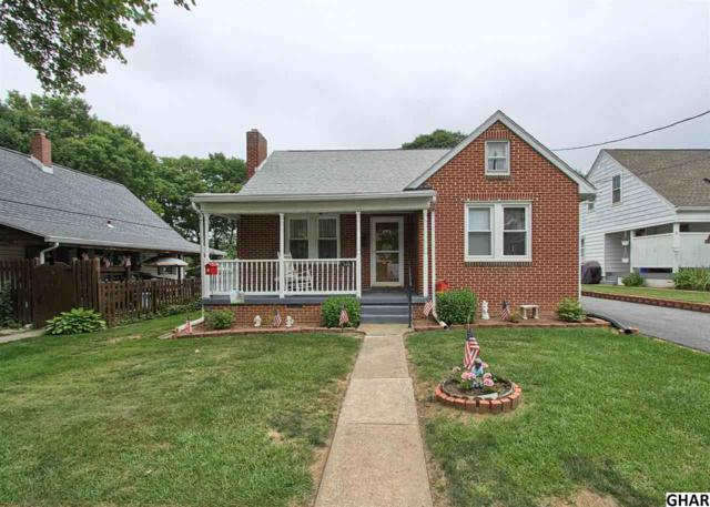230 Walton St, Lemoyne, PA 17043 (MLS #10303494) :: The Joy Daniels Real Estate Group