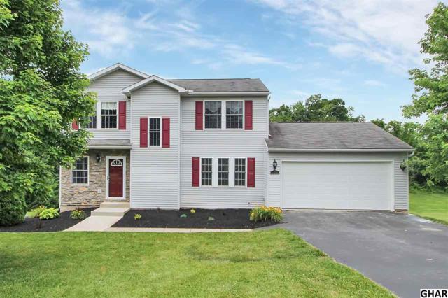 310 Nebinger St., Lewisberry, PA 17339 (MLS #10303515) :: The Joy Daniels Real Estate Group