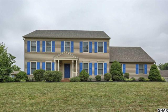297 Coachman Lane, Palmyra, PA 17078 (MLS #10303542) :: The Joy Daniels Real Estate Group