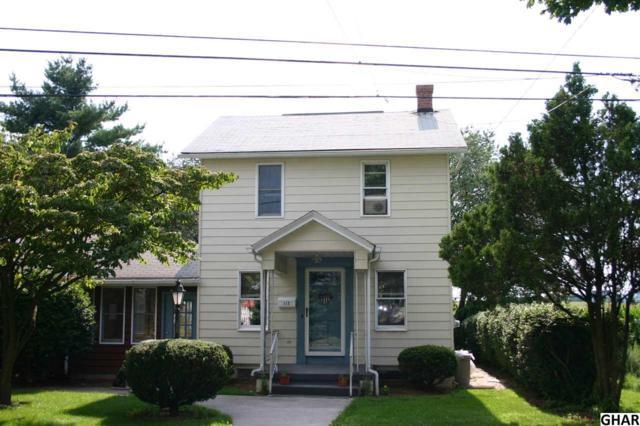 113 N Lingle Avenue, Hershey, PA 17033 (MLS #10303547) :: The Joy Daniels Real Estate Group