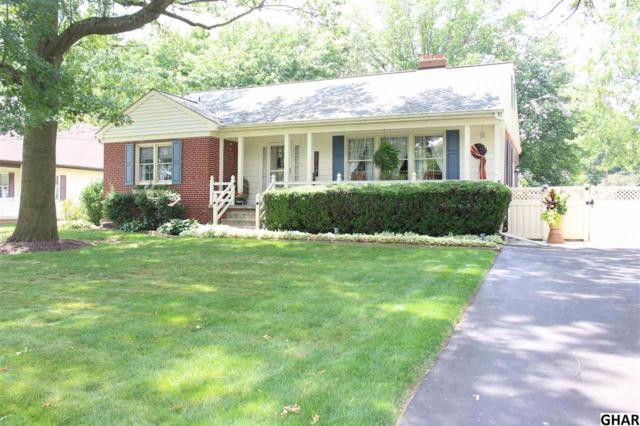 745 Hoffer St, Middletown, PA 17057 (MLS #10303577) :: The Joy Daniels Real Estate Group