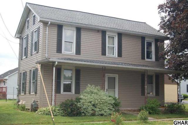 6 Railroad, Hershey, PA 17033 (MLS #10303581) :: The Joy Daniels Real Estate Group
