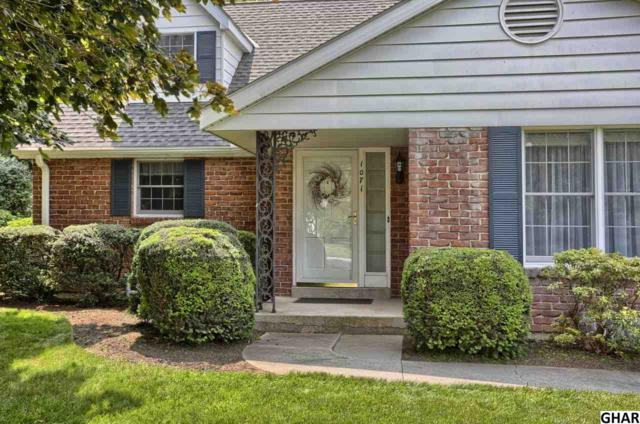 1071 Beech Ave, Hershey, PA 17033 (MLS #10303591) :: The Joy Daniels Real Estate Group