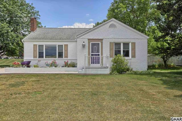 501 Sand Hill Rd, Hershey, PA 17033 (MLS #10303617) :: The Joy Daniels Real Estate Group