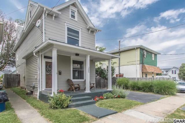 305 6th St, New Cumberland, PA 17070 (MLS #10303626) :: The Joy Daniels Real Estate Group