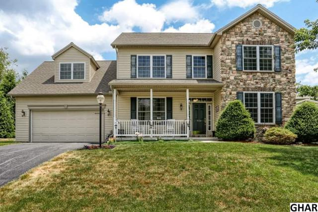 930 Chester Road, Enola, PA 17025 (MLS #10303635) :: The Joy Daniels Real Estate Group