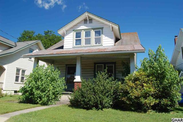 821 W Main Street, Palmyra, PA 17078 (MLS #10303636) :: The Joy Daniels Real Estate Group
