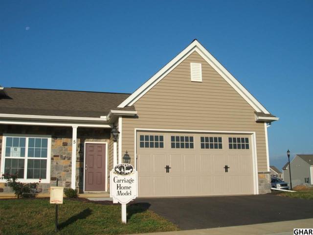 45 Wheatland Ct, Palmyra, PA 17078 (MLS #10303656) :: The Joy Daniels Real Estate Group