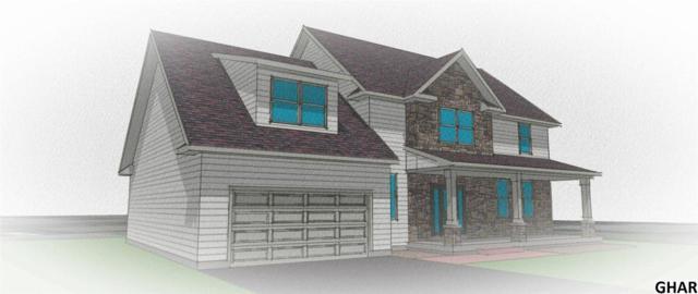 303 N 23rd Street, Camp Hill, PA 17011 (MLS #10303687) :: The Joy Daniels Real Estate Group