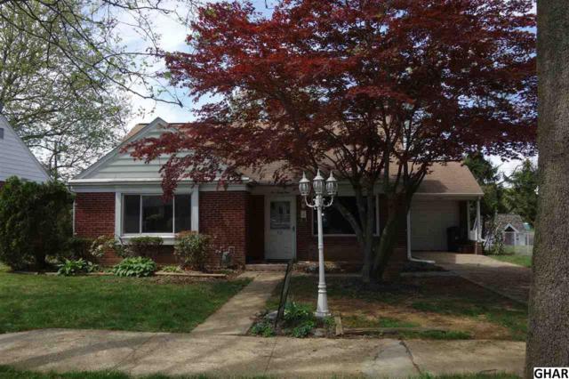531 Walton St, Lemoyne, PA 17043 (MLS #10303704) :: The Joy Daniels Real Estate Group
