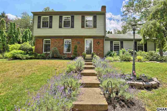 240 Glenn Rd, Camp Hill, PA 17011 (MLS #10303708) :: The Joy Daniels Real Estate Group