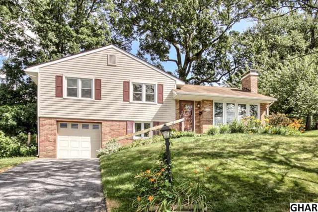 522 8th Street, New Cumberland, PA 17070 (MLS #10303711) :: The Joy Daniels Real Estate Group