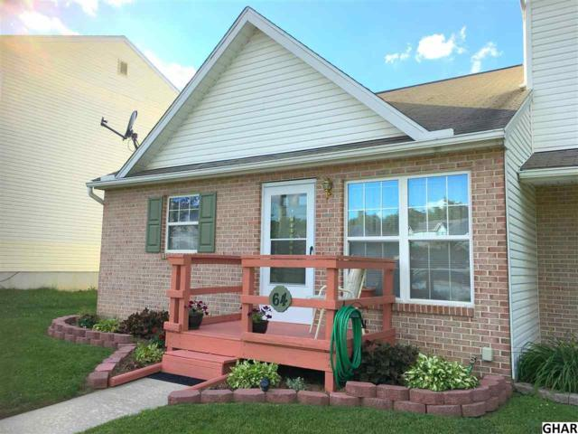 64 Tory Circle, Enola, PA 17025 (MLS #10303719) :: The Joy Daniels Real Estate Group
