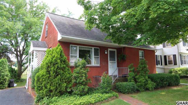 34 Wharton Avenue, Middletown, PA 17057 (MLS #10303733) :: The Joy Daniels Real Estate Group